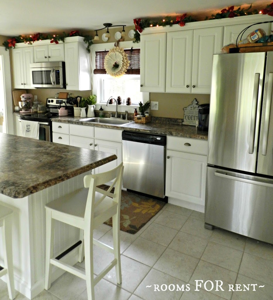 Kitchen For Rent: Christmas In The Kitchen