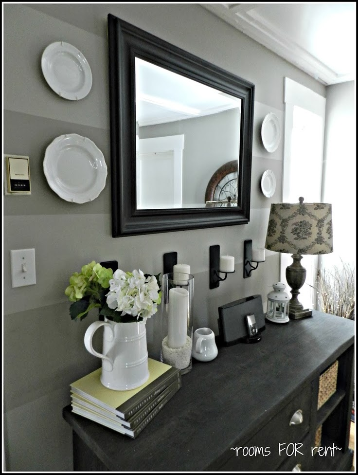 How Our Dining Room Has Progressed Rooms For Rent Blog