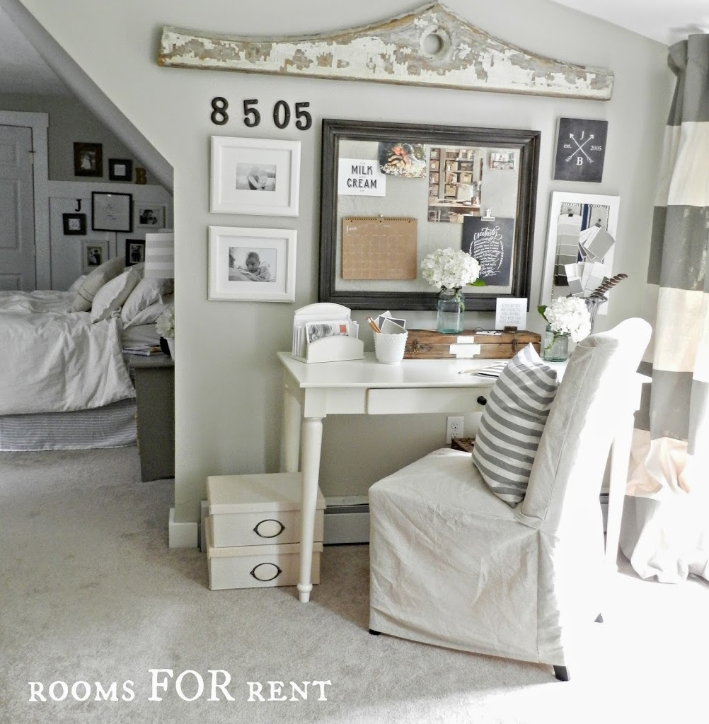 Home Office In Master Bedroom Master Bedroom Updated Tour  Rooms For Rent Blog