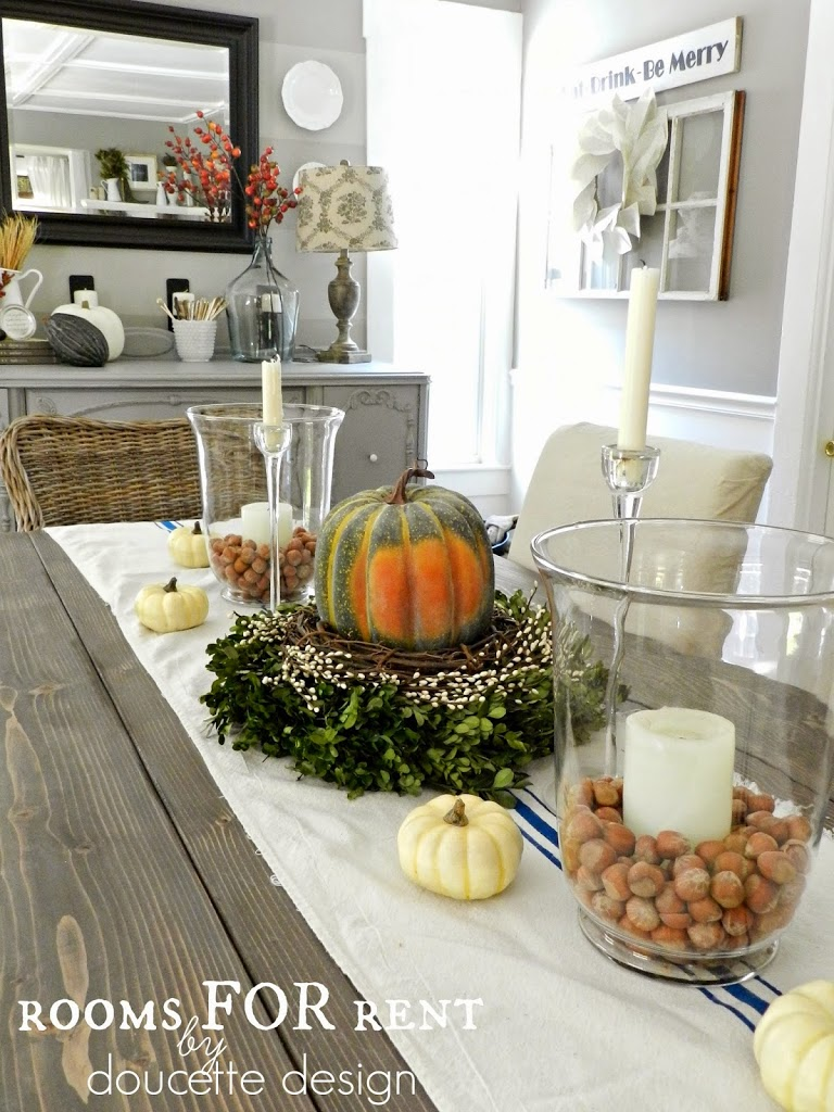 Fall Home Tour 2014 Rooms For