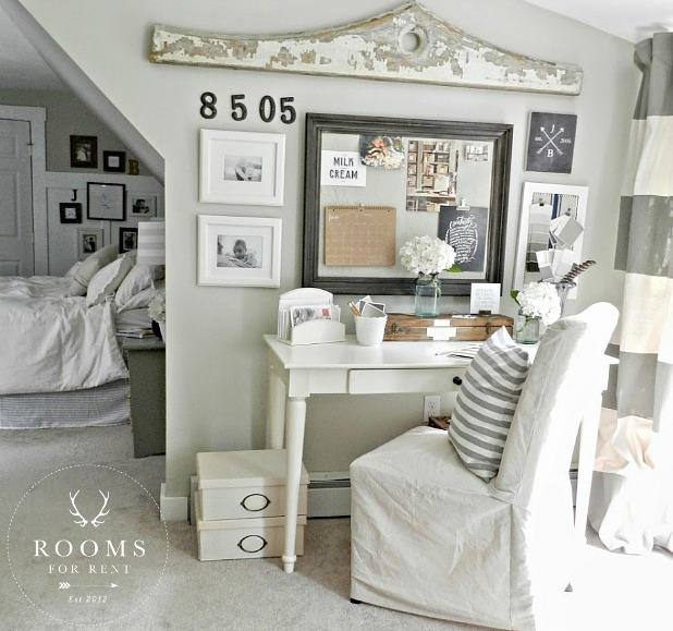 our old home tour rooms for rent blog. Black Bedroom Furniture Sets. Home Design Ideas