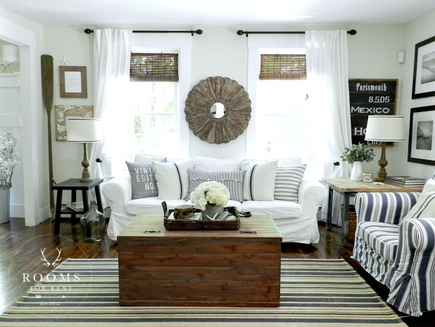 Living Room Sources