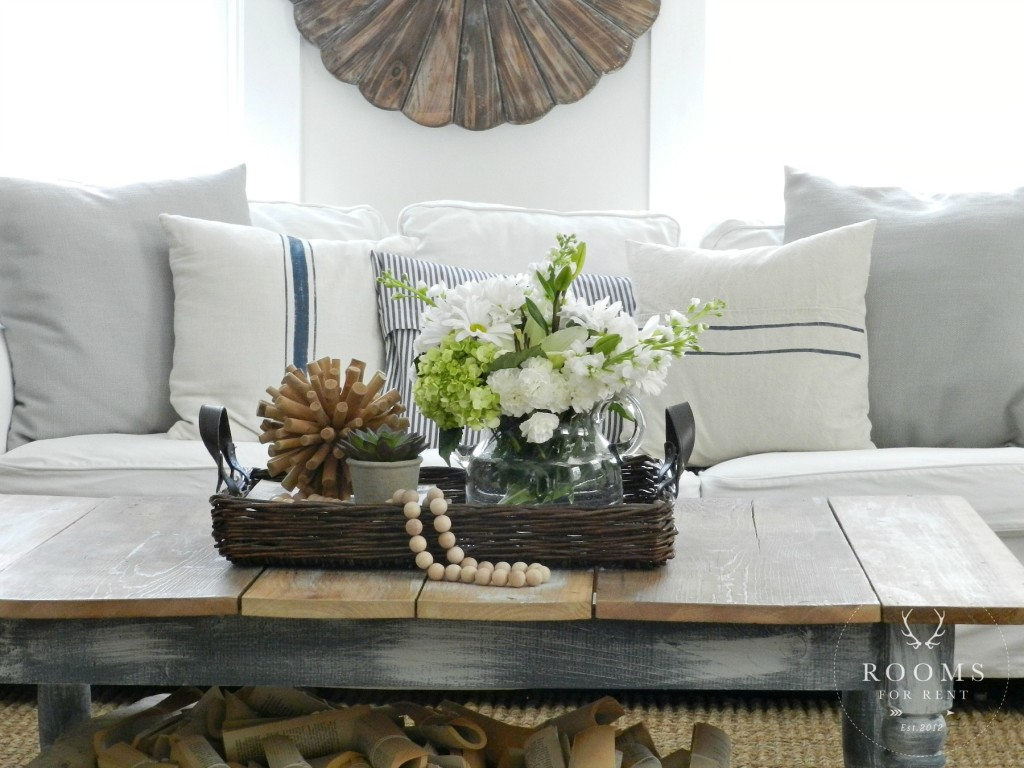 Decorating with Flowers | Rooms FOR Rent Blog