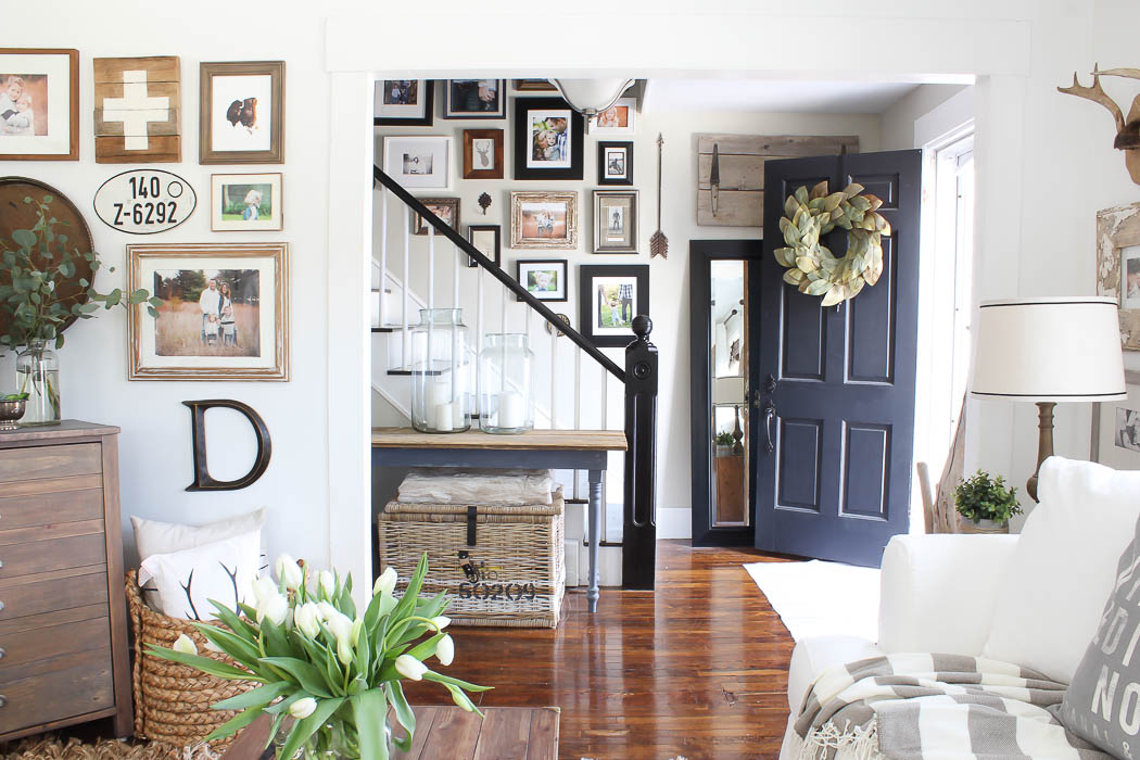 Gallery Wall | Rooms FOR Rent Blog