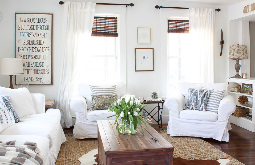 Spring Home Tour 2016 | Rooms FOR Rent Blog