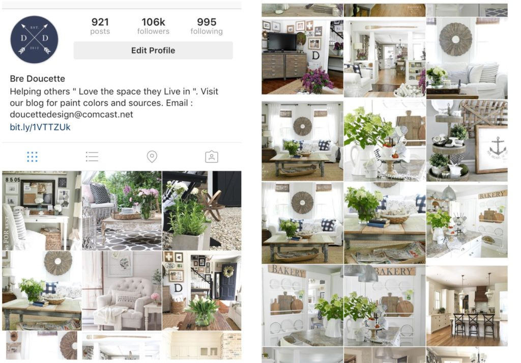 Grow Your Instagram | Rooms FOR Rent Blog