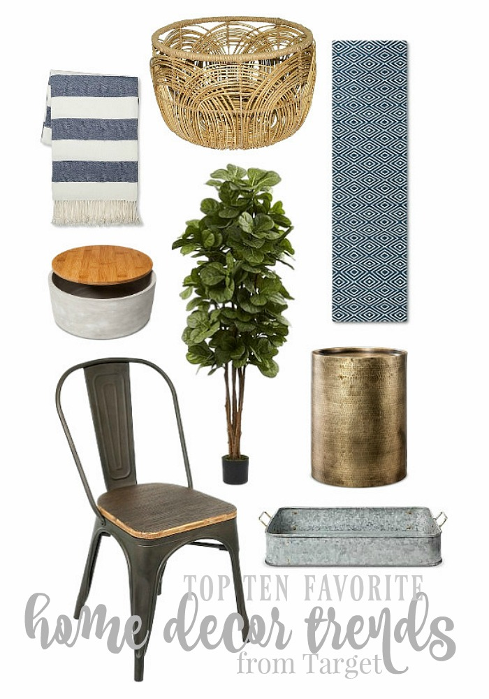 Favorite home decor finds at target rooms for rent blog Target fall home decor