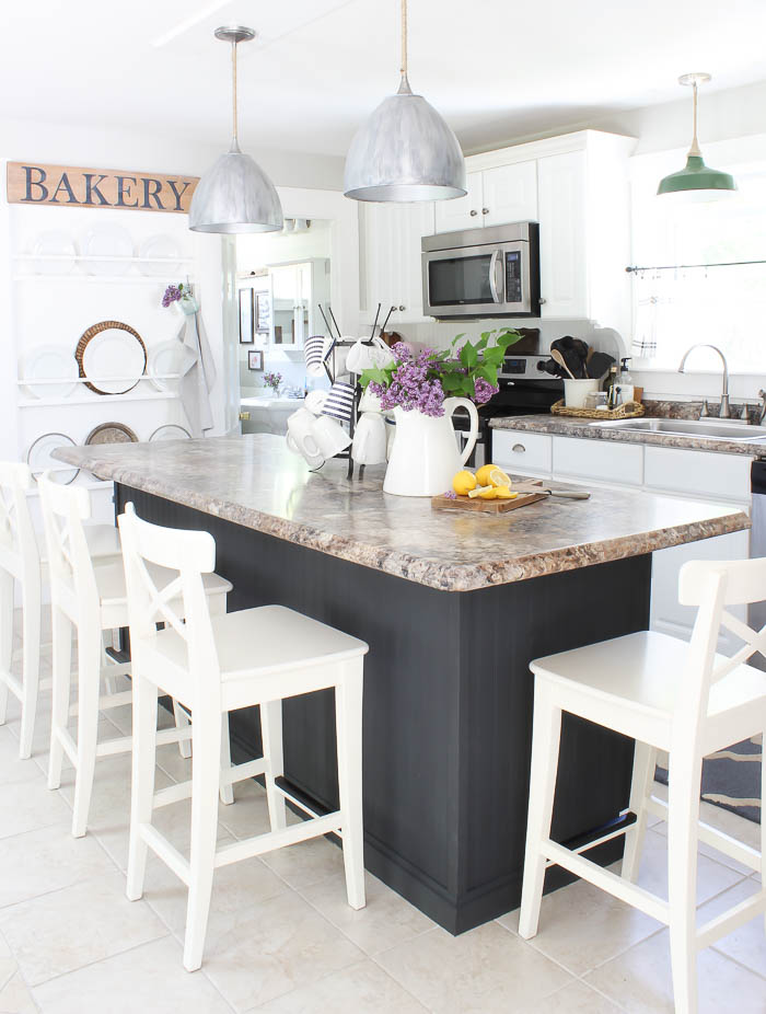 Celebrate Summer Home Tour   Rooms FOR Rent Blog