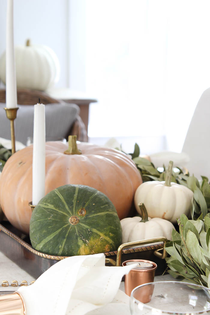 10 Pumpkin Centerpiece Ideas for Fall