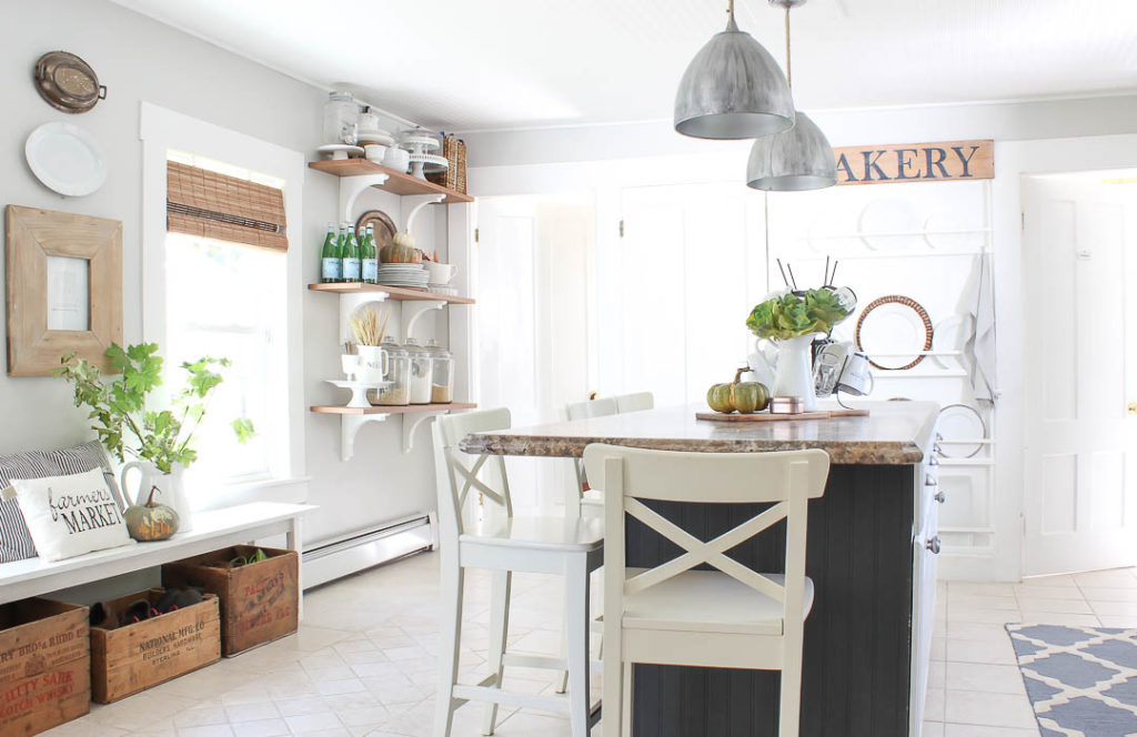 Fall Home Tour   Rooms FOR Rent Blog