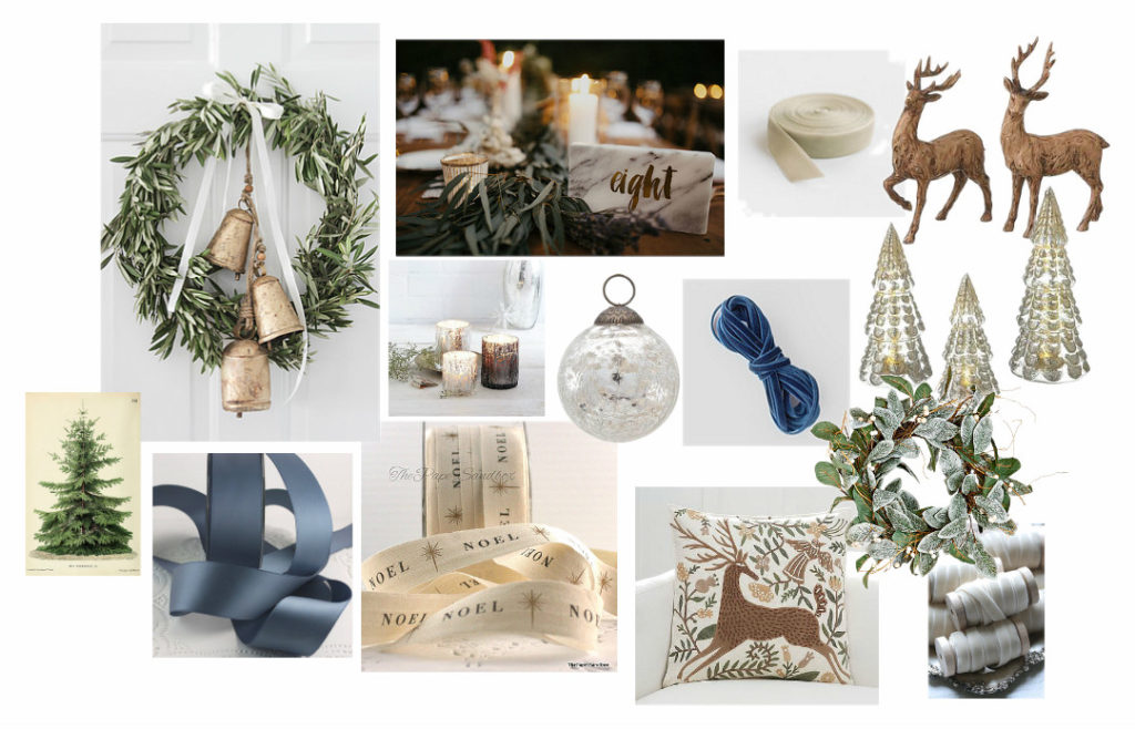 2016 Christmas Inspiration   Rooms FOR Rent Blog