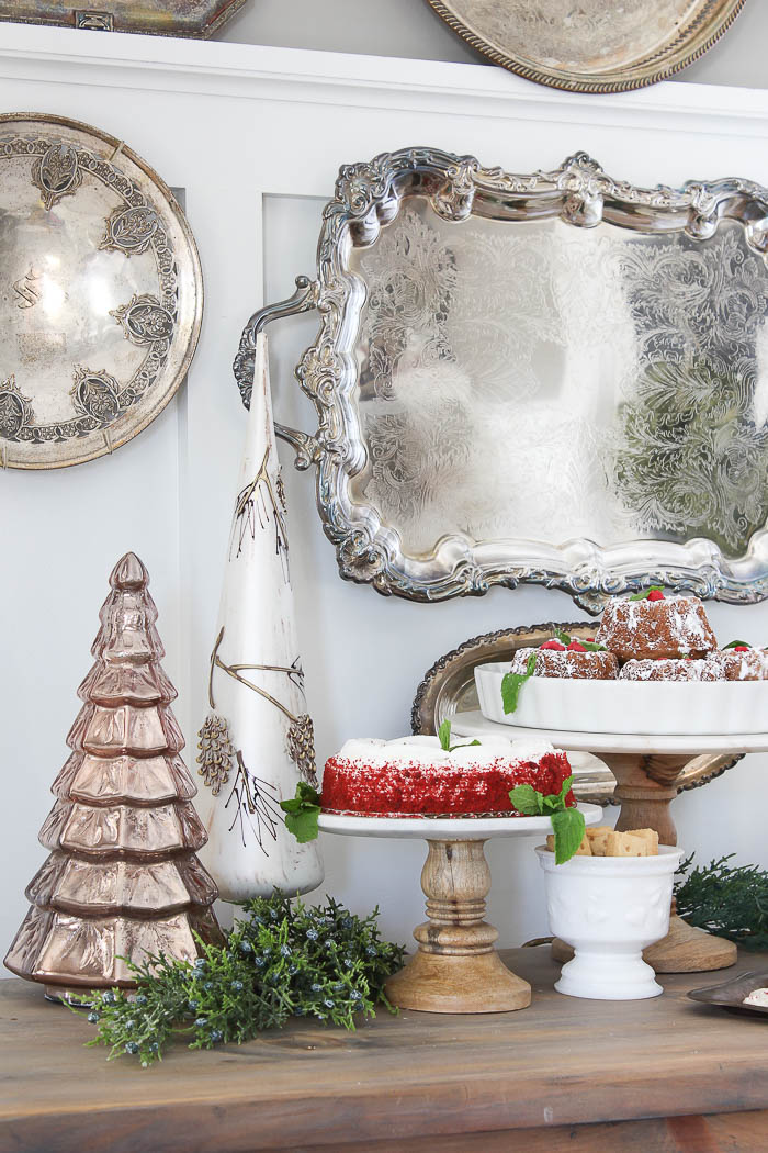 Christmas Tour with Kirklands - Rooms For Rent blog