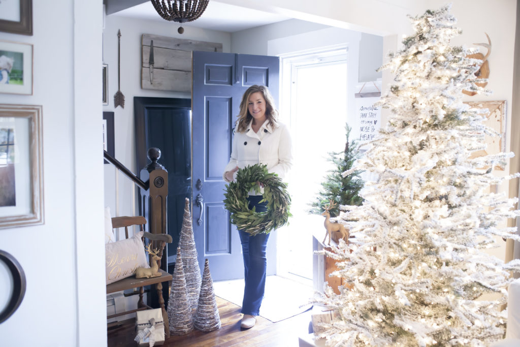 Christmas Tour with Kirklands   Rooms FOR Rent Blog