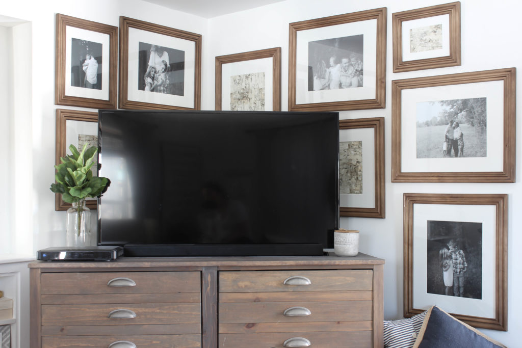 New Frames Around The Tv Rooms For Rent Blog