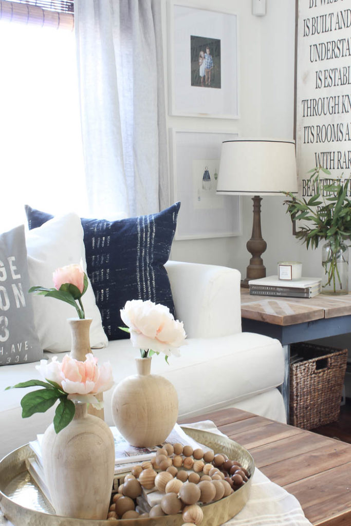 Sources For Spring Home Tour 17 Rooms For Rent Blog