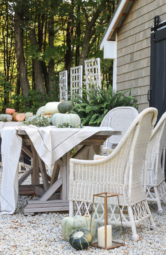 Fall Patio Seasons Of Home Rooms For Rent Blog