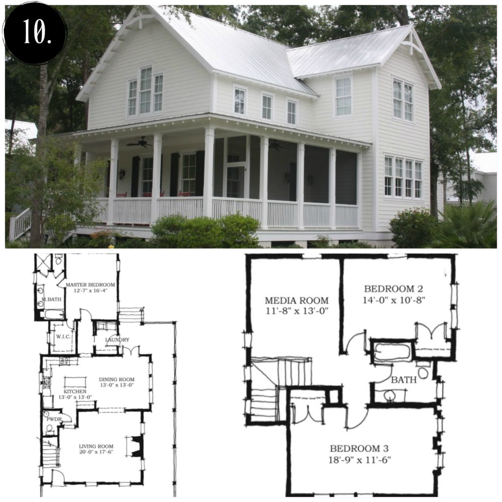 Attractive Modern Farmhouse Floor Plan | Rooms FOR Rent Blog Design Inspirations