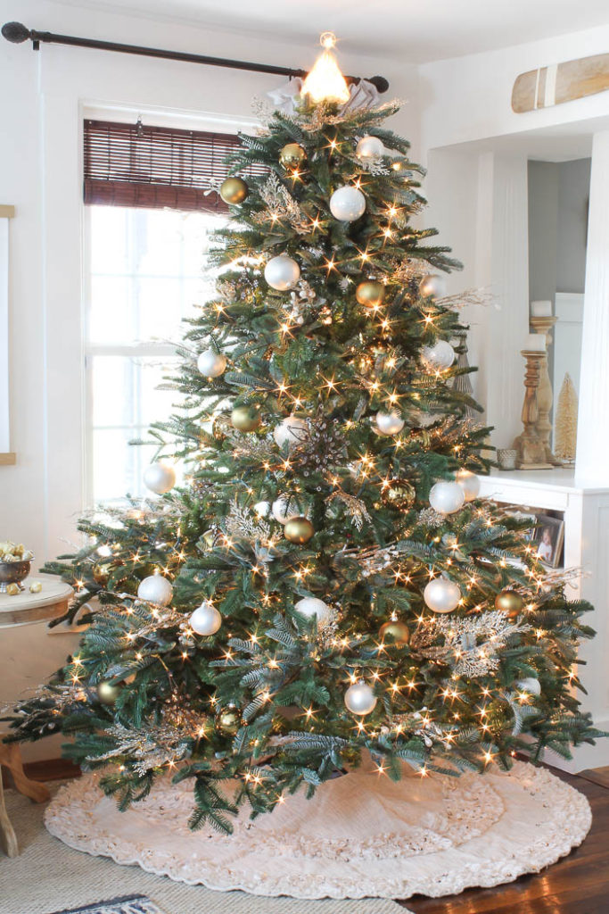 our new christmas tree rooms for rent blog - Rent A Decorated Christmas Tree