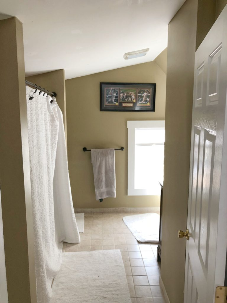 Bathroom Demo | Rooms FOR Rent Blog