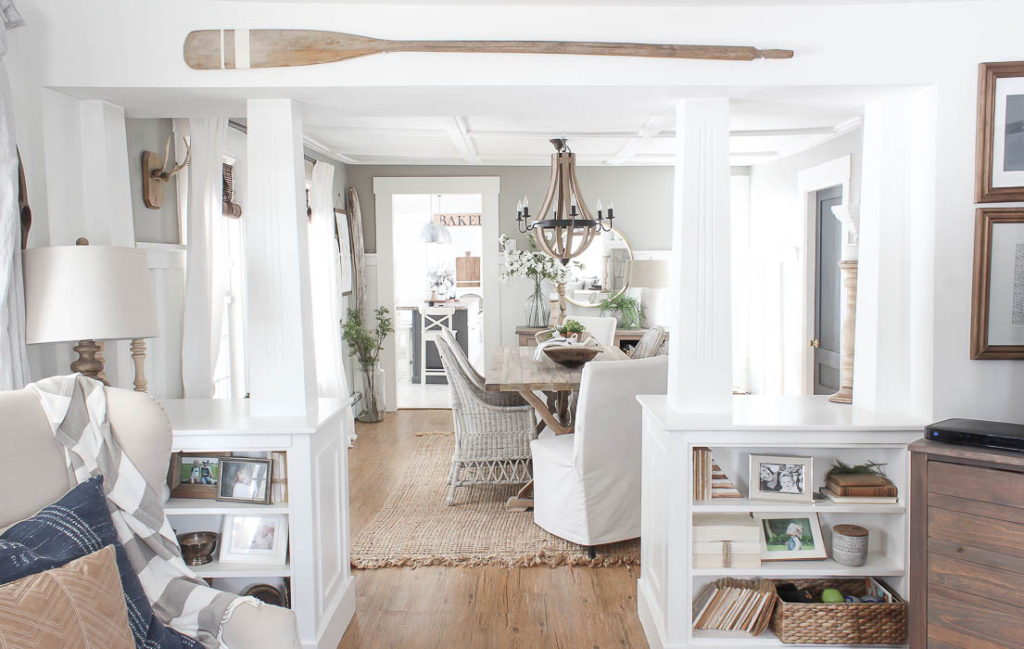 Spring Around the Dining Room | Rooms FOR Rent Blog
