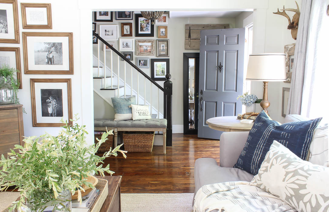 Summer Home Tour {2018} | Rooms FOR Rent Blog