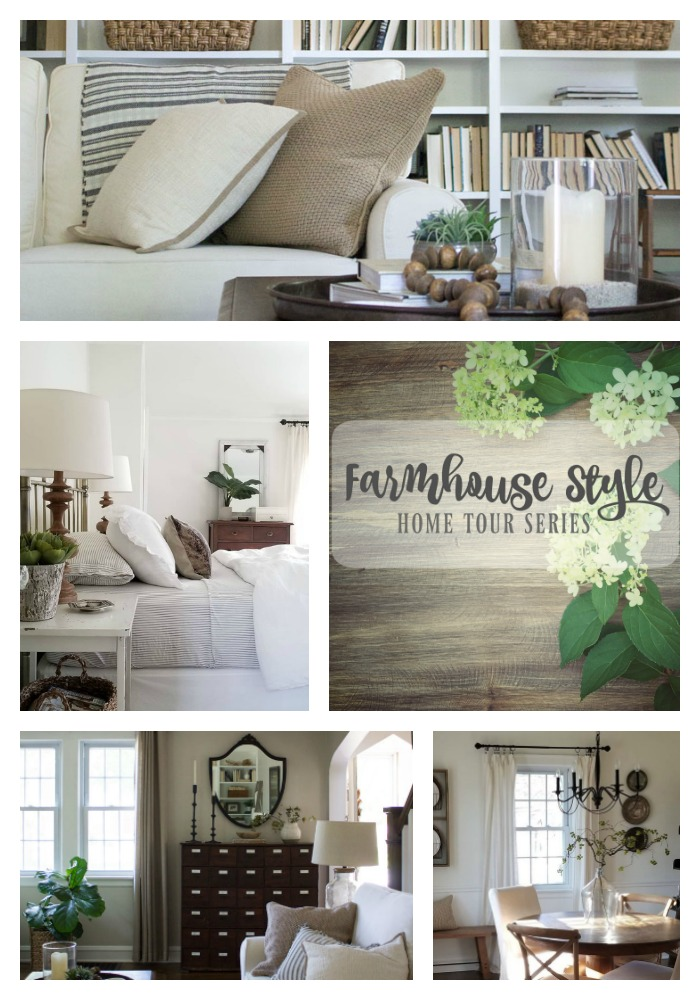 Farmhouse Tour Friday {vol. 7}