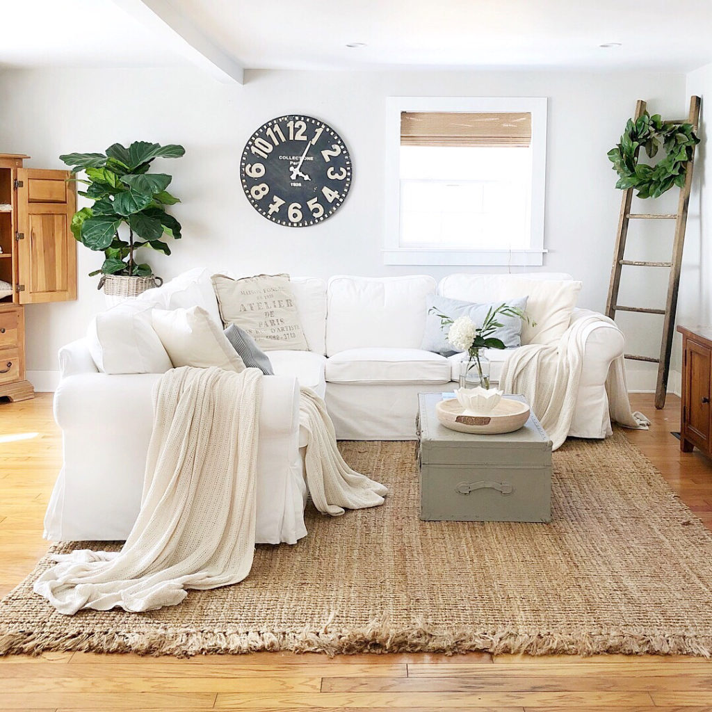 Farmhouse Tour Friday {vol. 13} | Rooms FOR Rent Blog