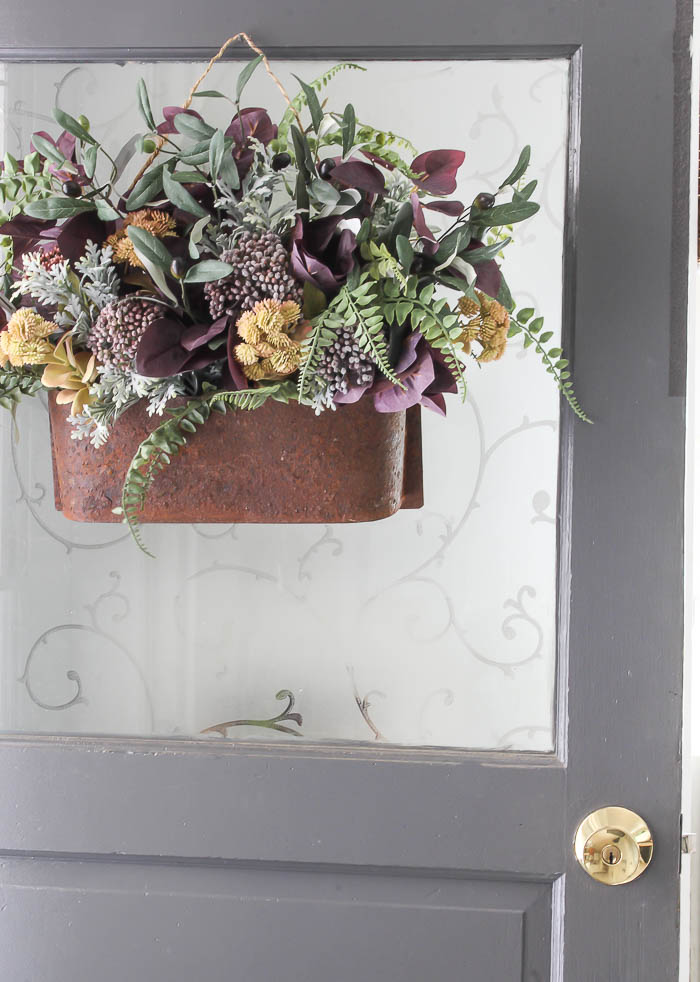 DIY Fall Wreath | Rooms FOR Rent Blog