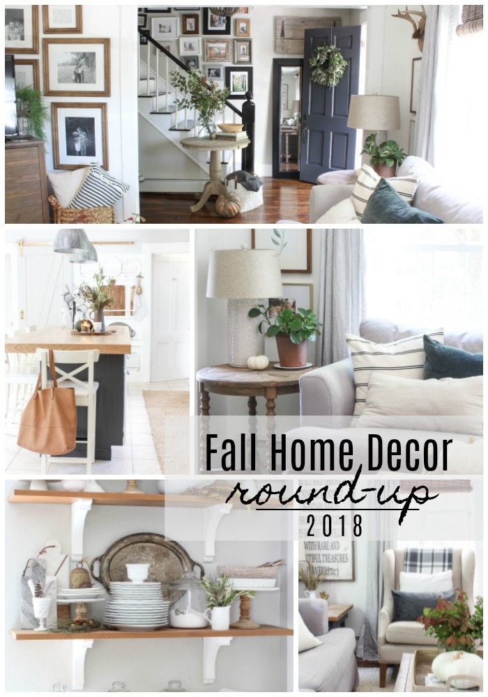 Fall Home Decor 2018 | Rooms FOR Rent Blog