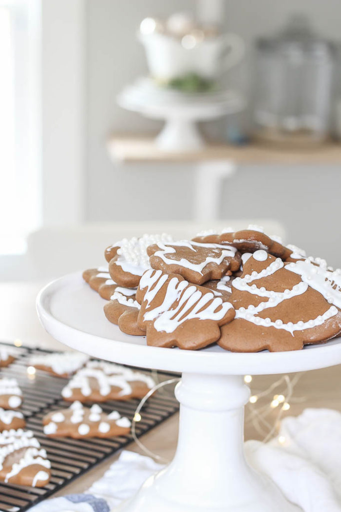 Gingerbread Cookies | Rooms FOR Rent Blog