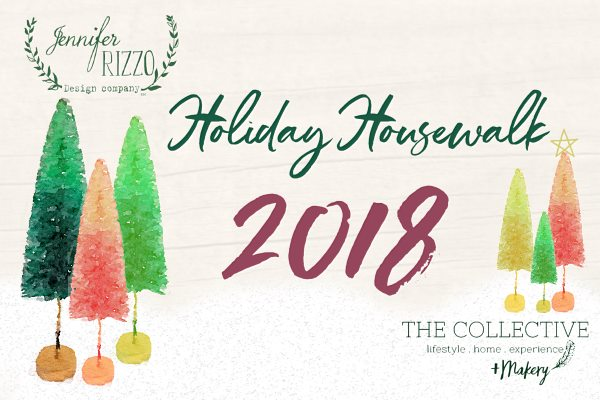 Holiday Housewalk 2018 | Rooms FOR Rent Blog