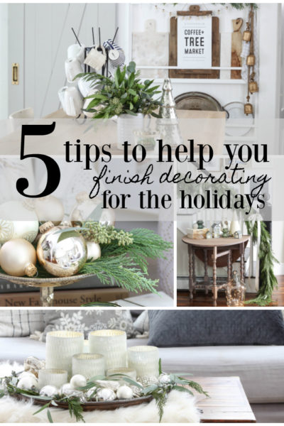 5 Tips for Holiday Decor | Rooms FOR Rent Blog
