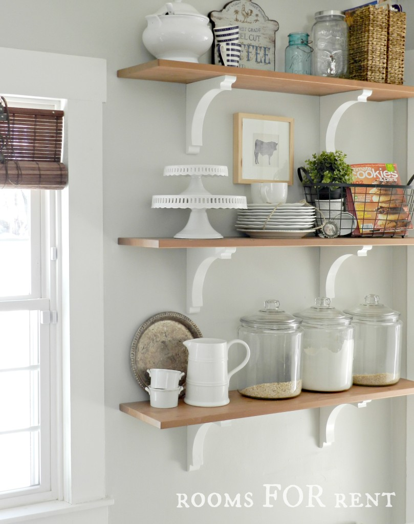 How to Update your Kitchen - Rooms For Rent blog