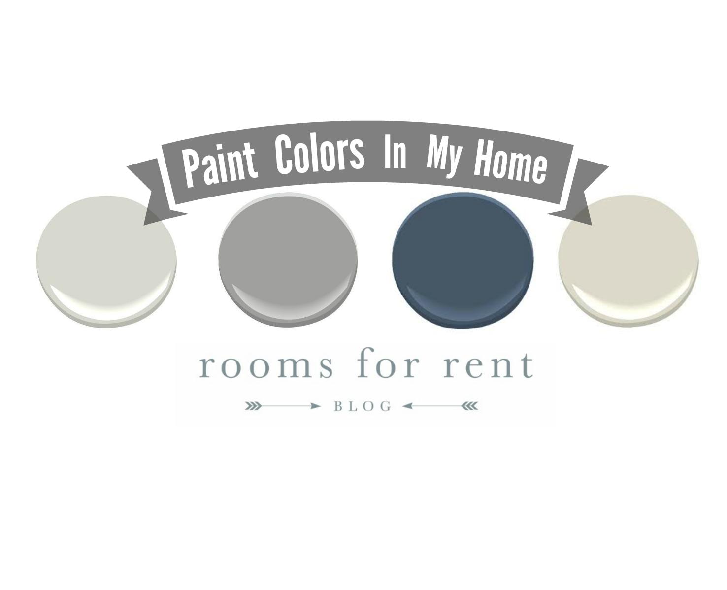 Dekorationly.com Coördinatie van verfkleuren verfkleuren coordinatie