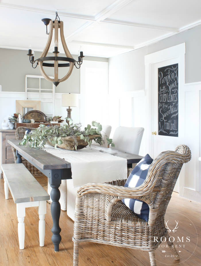 Room For Rent Design: A Simpler Look For The New Year
