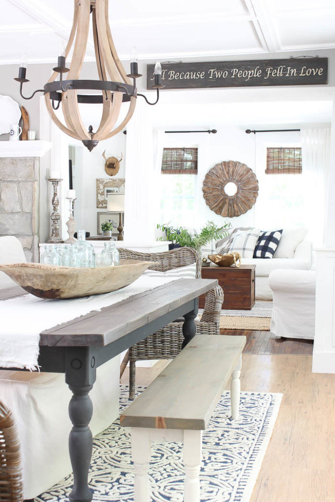 New Dining Room Rug Rooms For Blog