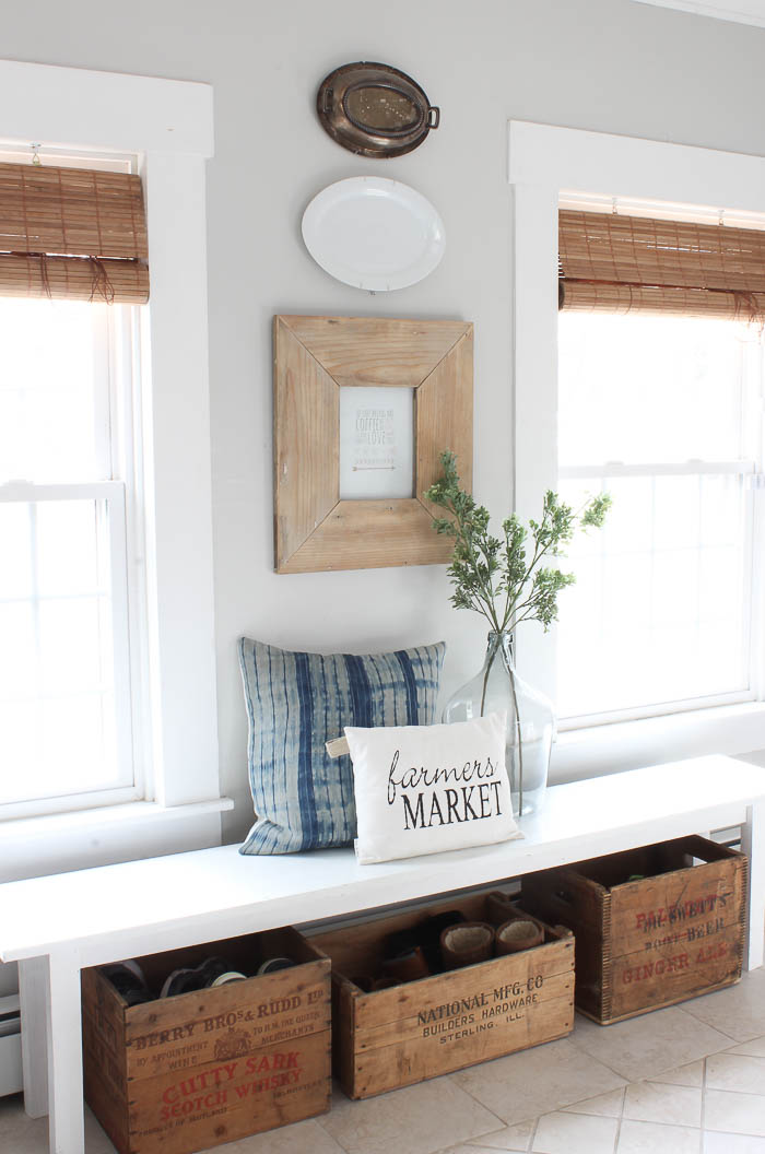 Farmhouse style kitchen decor rooms for rent blog - What is farmhouse style ...