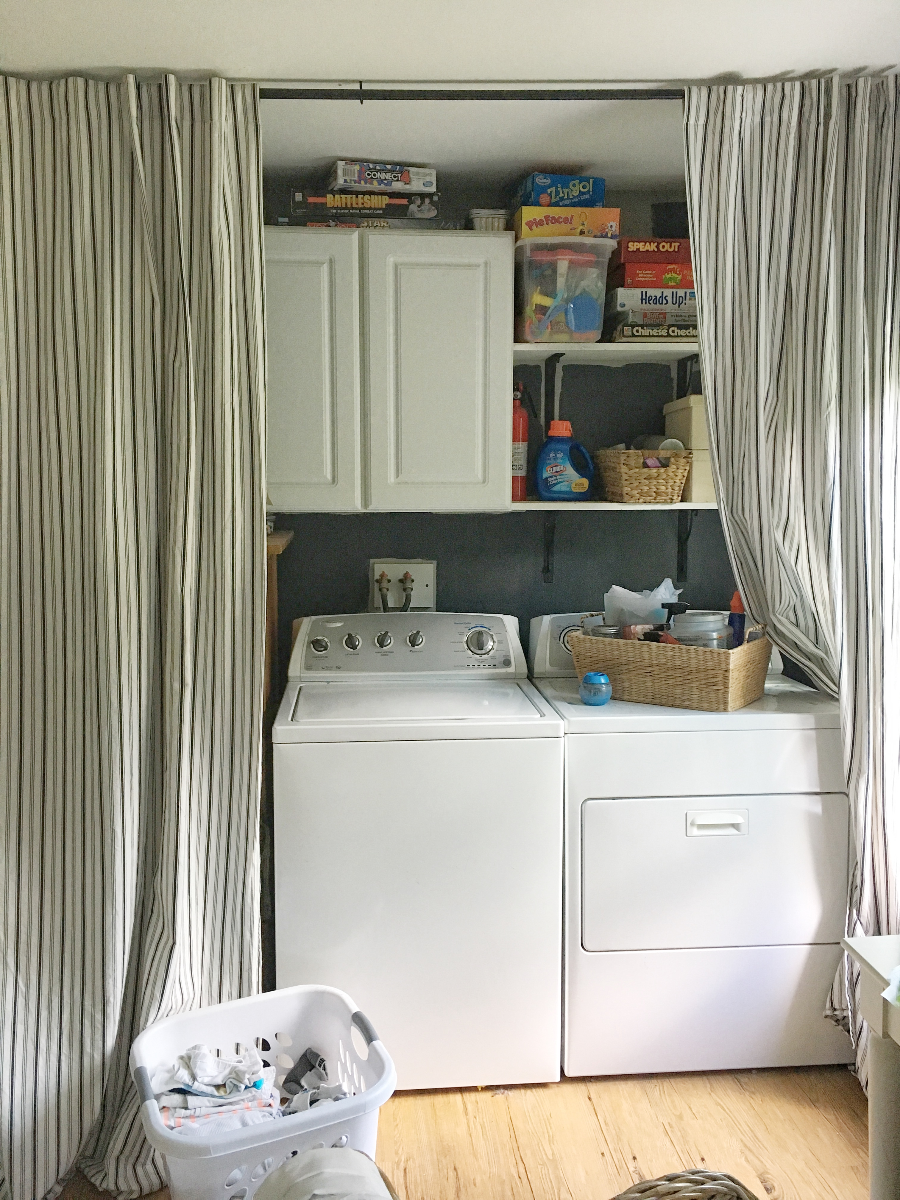 Farmhouse Laundry Room Makeover Rooms For Rent Blog
