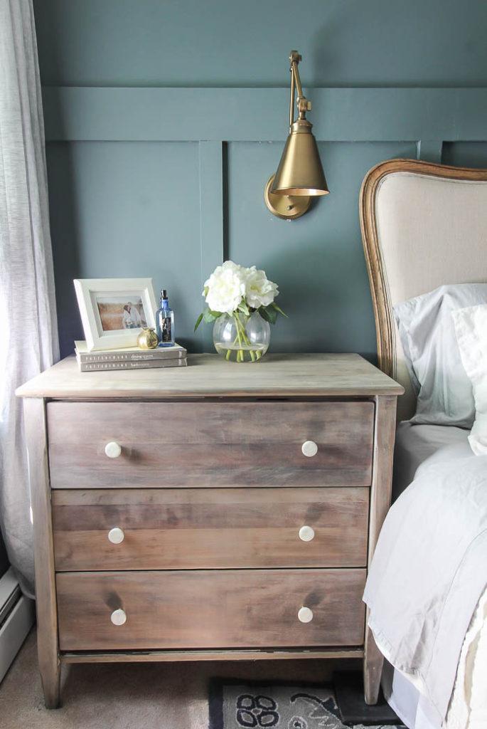 Nightstand Dresser Makeover Rooms For Rent Blog