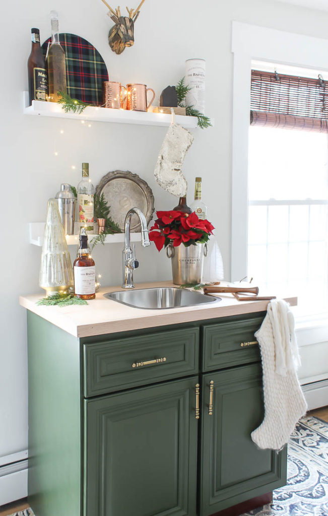 How To Create A Wet Bar Rooms For Rent Blog