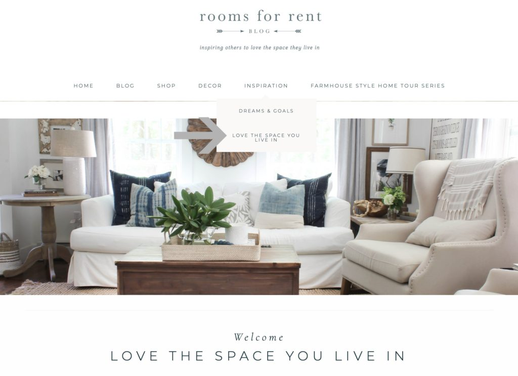 New Categories on the Blog - Rooms For Rent blog